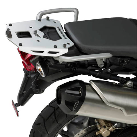 GIVI Rear Rack Aluminium for MONOKEY® top-case TIGER 800XC/XR (SRA6401)