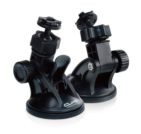 Cube-Intuitive X-Guard Suction Mount