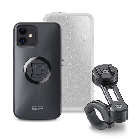 SP Connect Moto Bundle for iPhone 12 / 12 PRO (53933)