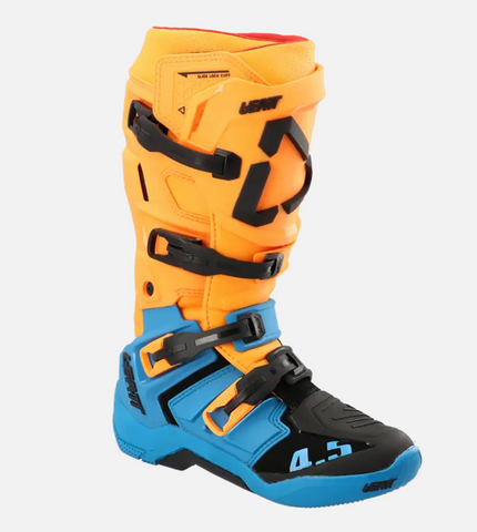 Leatt Boot GPX 4.5 Bluringe (302110018)