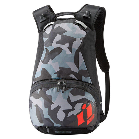 Icon Stronghold Backpack (3517-038)
