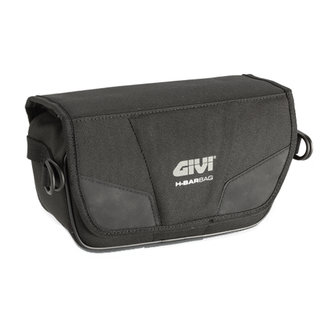 GIVI Universal handlebar pouch with internal mobile phone compartment (T516)