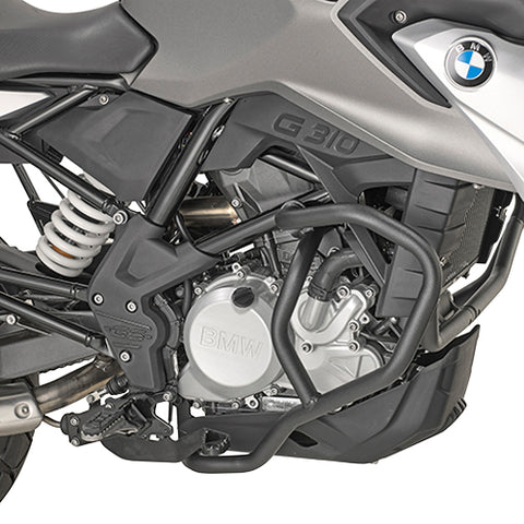 GIVI Engine Guards for BMW G310GS (17-19) (TN5126)