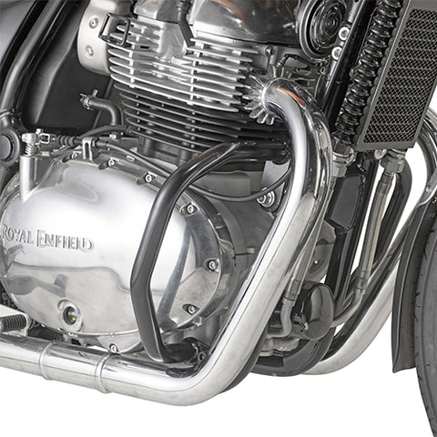 GIVI Engine Guard for Royal Enfield Interceptor 650 (19+) (TN9051)
