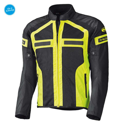 Held Tropic 3.0 Summer Jacket Heros-Tec 600Db Fluorescent Yellow (62030-058)