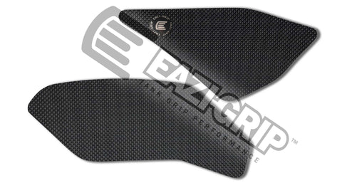 Eazi-Grip Pro Black Tank Grips for Yamaha R1 '15 - current