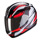 Scorpion Exo-390 Boost Black-White-Red (39-321-105)