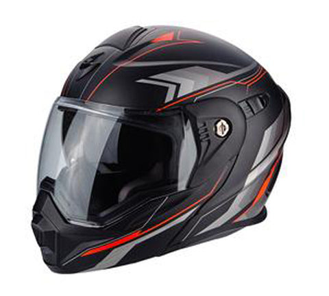 Scorpion ADX-1 Anima Helmet