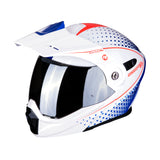 Adx-1 Horizon White Red Blue