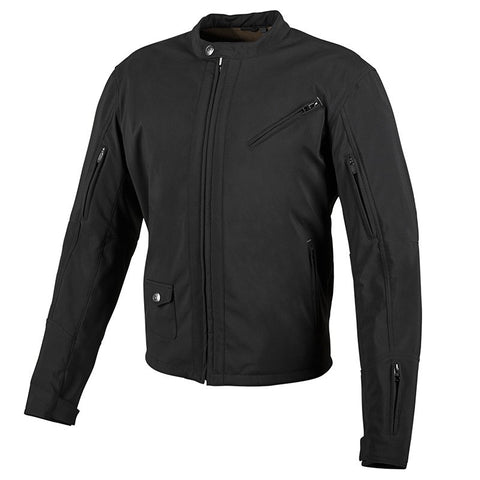 Speed & Strength Back in Black Textile Jacket (8797)
