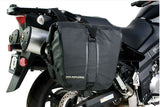 Nelson Rigg Survivor Motorcycle Dry Saddlebags (SE-2050-BLK)