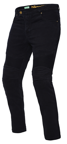 Bikeratti Raven 12Oz Armored Stretch Denim Pants (10-8000-2BUV)