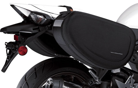 Nelson Rigg SPRT-50 Touring Motorcycle Saddlebags (SPRT-50)