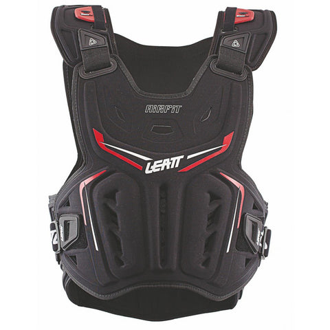 Leatt Soft Shell Chest Protector