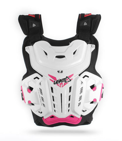 Hard Shell Chest Protector for Women