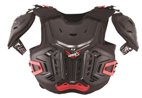 Leatt Chest Protector 4.5 Pro Junior (501712013)