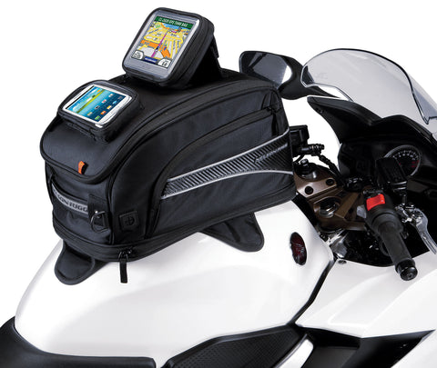 Nelson Rigg CL-2020 GPS Sport Motorcycle Tank Bag - Magnetic Mount (CL-2020-MG)