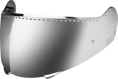 Schuberth SV4 Visor Silver Mirror One Size for R2/R2 Basic