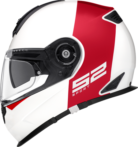 Schuberth S2 Sport Redux Red(4418335360)