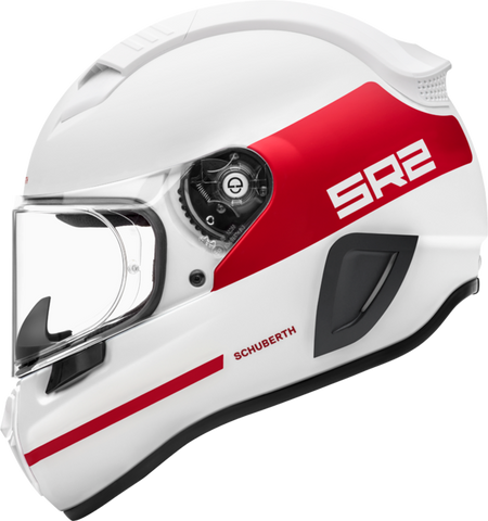 Schuberth SR2 Horizon Red (439944)