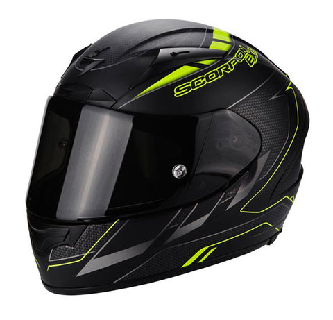 Scorpion EXO-2000 Air Cup Helmet