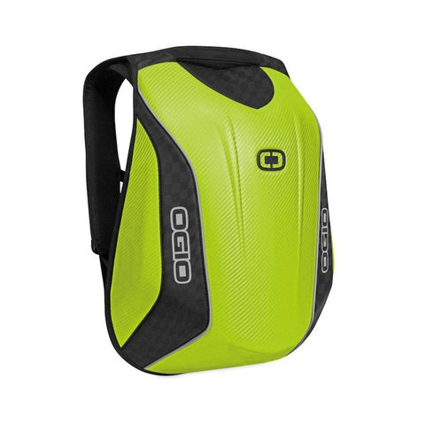 Ogio No Drag Mach 5 BackPack - Hi-Viz Yellow (123006_206)