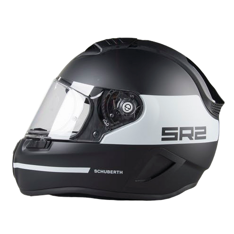 Schuberth SR2 Horizon Black (439977)