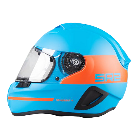 Schuberth SR2 Horizon Blue (439933)