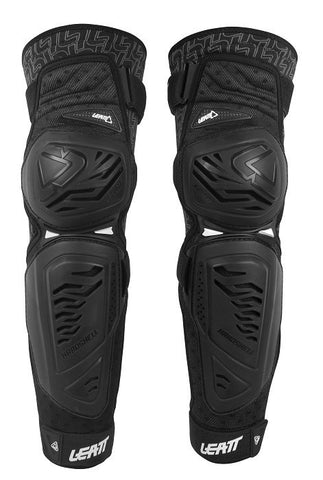 Knee & Shin Guard EXT Junior (501421006)