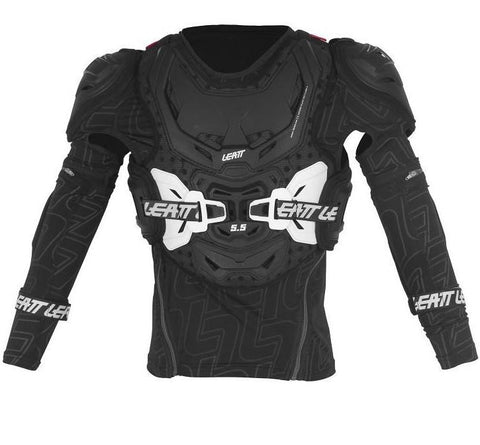 Optimal Hard Shell Body Protector for Juniors