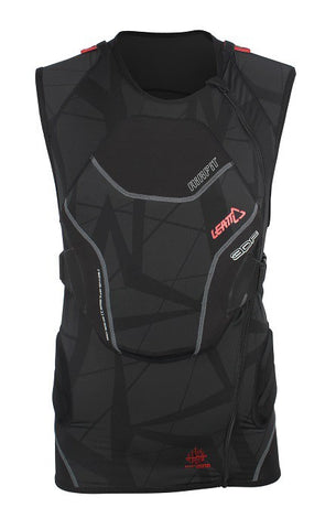 Optimal Level Two Soft 3DF Body Vest