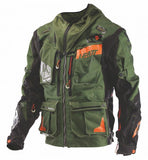 Leatt Jacket GPX 5.5 Enduro Khaki/Black (501781035)