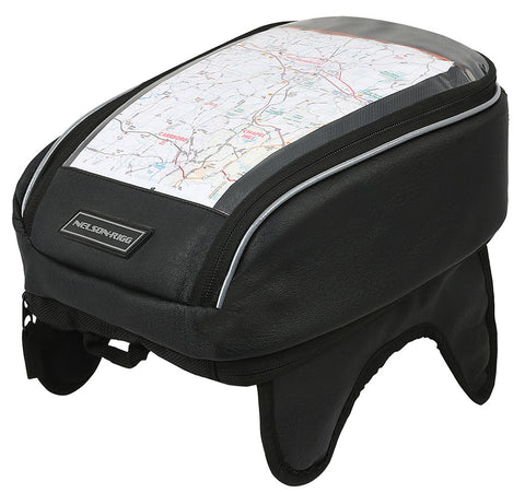 Nelson Rigg Journey Highway Cruiser Magnetic Tank Bag (NR-150)