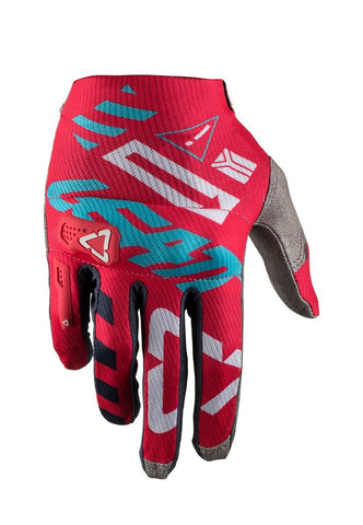 Leatt Glove GPX 3.5 Lite Red