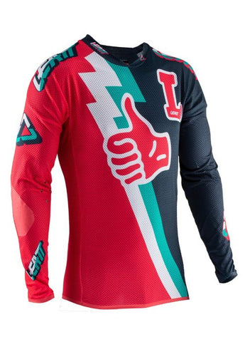 Leatt Gpx 5.5 Ultraweld Jersey Stadium