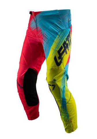 Pant GPX 4.5 - Red/Lime