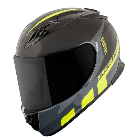 SPEED & STRENGTH SS3000 LIGHT SPEED HELMET