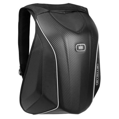 Ogio No Drag Mach S Motorcycle BackPack - Stealth (5919330OG)