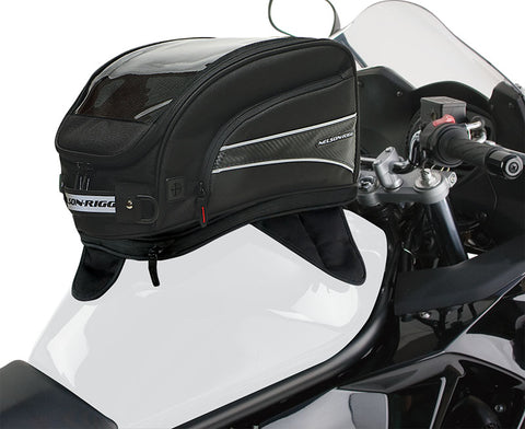 Nelson Rigg CL-2016 Magnetic Mount Tank Bag (CL-2016-MG)
