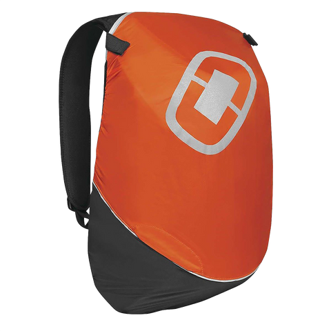 Ogio No Drag Rain Cover for Mach 1/3/5 Backpacks - Hi-Viz Orange (122014_205)