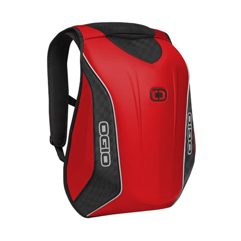 Ogio No Drag Mach 5 BackPack - Red (123006_02)