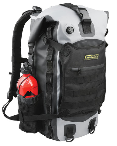 Nelson Rigg Hurricane Waterproof Backpack/Tailpack 40L (SE-3040)