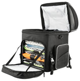 Nelson Rigg Route 1 Destination Backrest Rack Bag