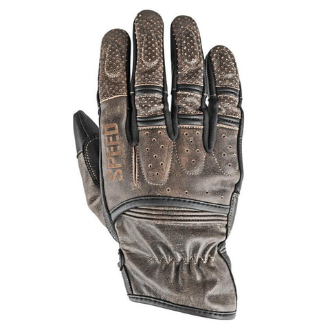 Speed & Strength Rust and Redemption Gloves (8786)