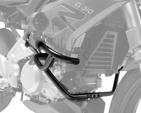 Sw-Motech Crashbars For Bmw G 310gs / R (SBL.07.649.10001/B)