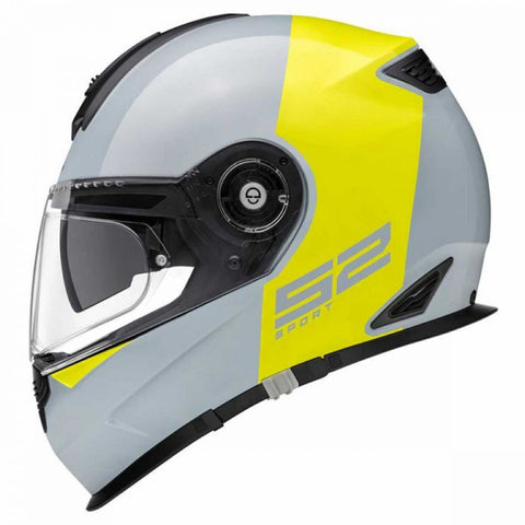 Schuberth S2 Sport Redux Yellow (441822)