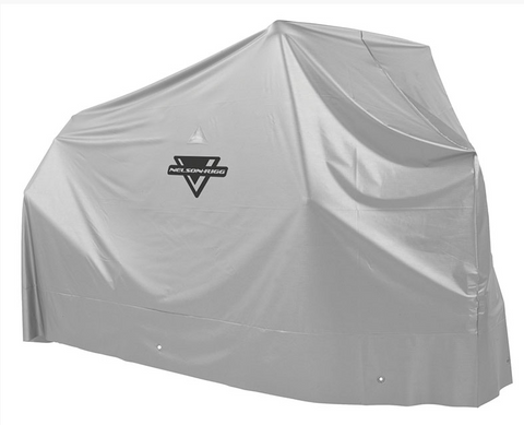 Nelson Rigg Econo Motorcycle Cover (MC-901)