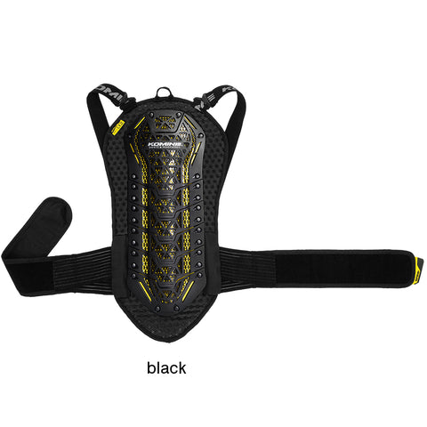 Komine CE Level2 Multi Back Protector(SK-822)
