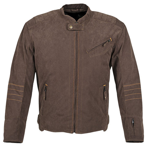 Speed & Strength Rust and Redemption Jacket (8784)