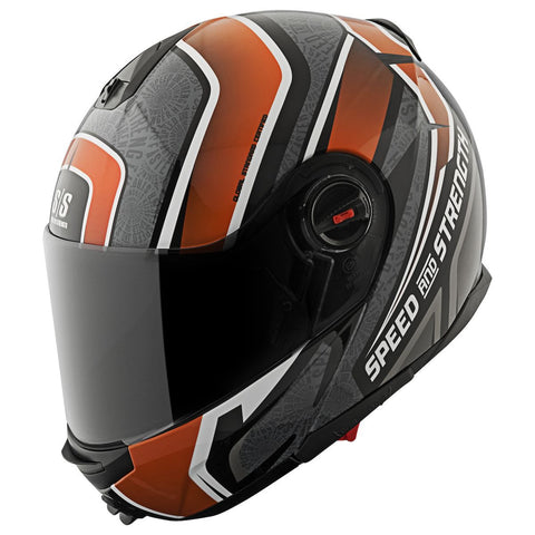 Speed & Strength SS1700 Lock Load 2.0 Modular Helmet (878767)